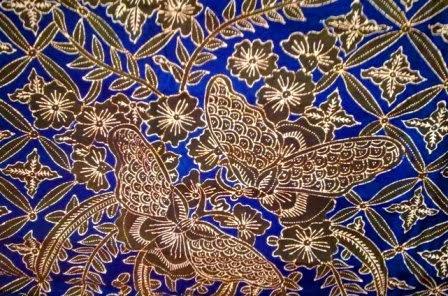 batik nusantara bermutu